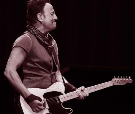 Bruce Springsteen: «Ich will meinen Traum zurück»