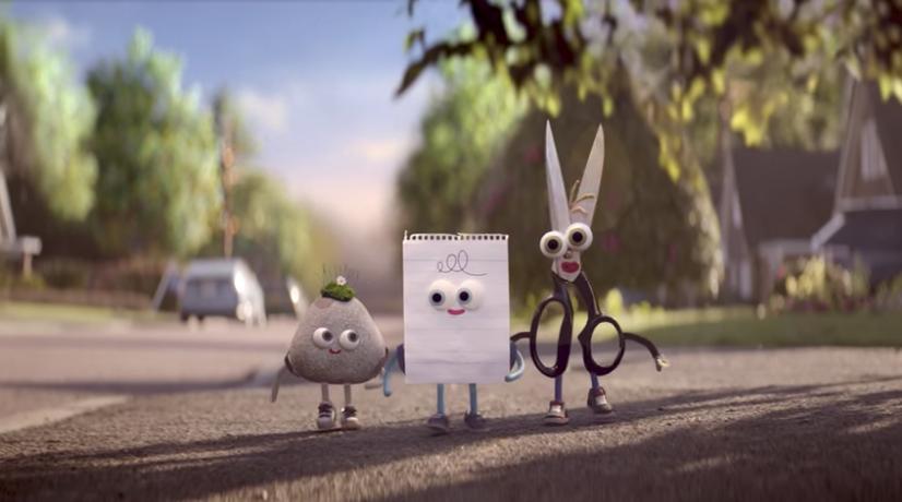 13 geniale Werbespots, die jeder gesehen haben muss