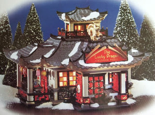 18 Begriffe, 1 Weihnachtsgeschichte