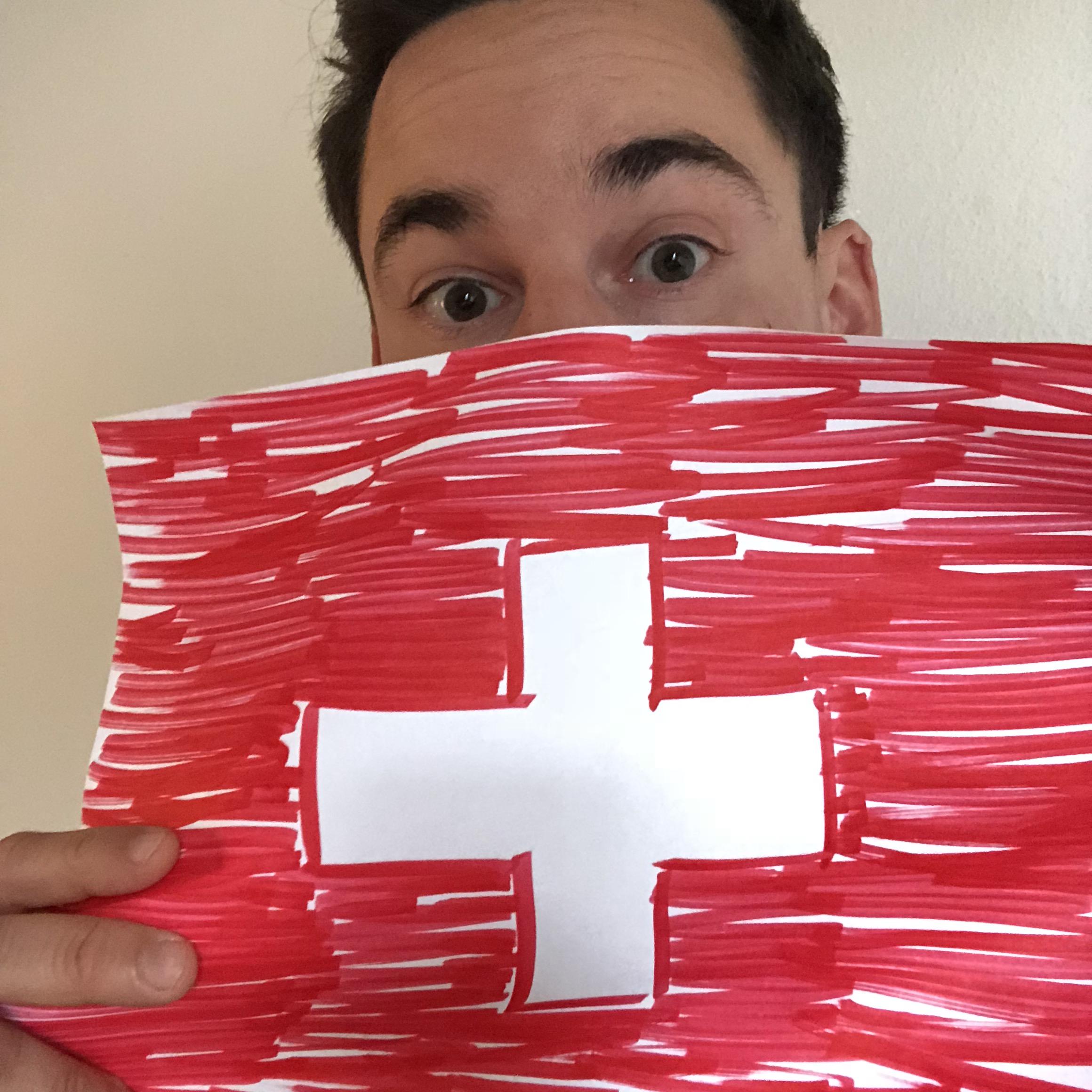 WM-Kommentar eines Schweiz-Modefans