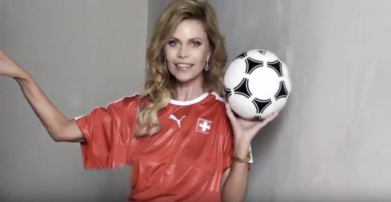 Kick se ball: Hier kommen die Schweizer WM-Songs