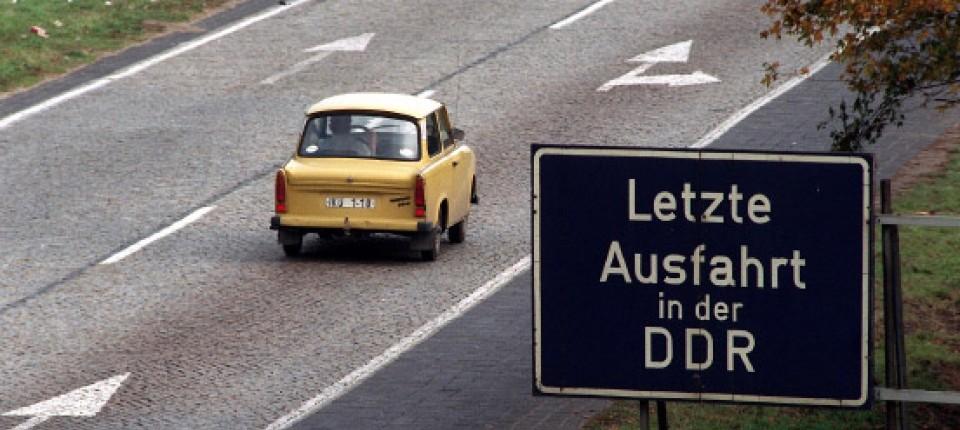 Deutschland und der 9. November