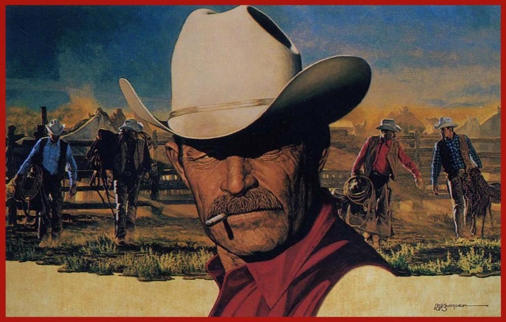 Was der Marlboro-Cowboy und Algorithmen gemeinsam haben