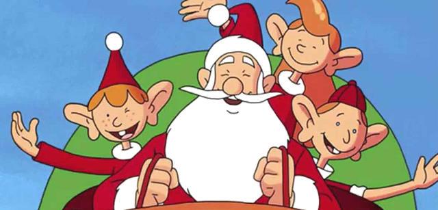 Warum eine Kinderserie das Beste an der Adventszeit ist