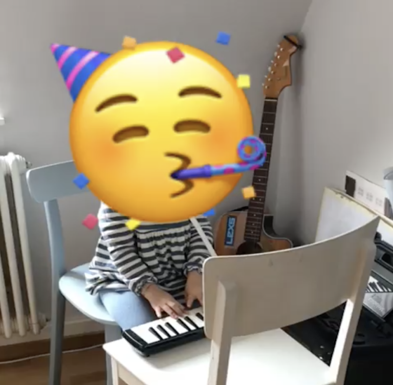 So geht Home-Office mit einer Vierjährigen