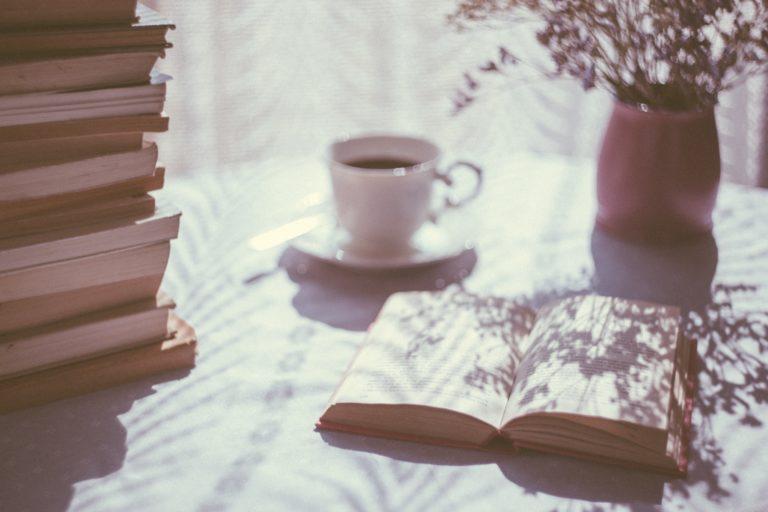 Unsere Lieblingsbücher zum Valentinstag