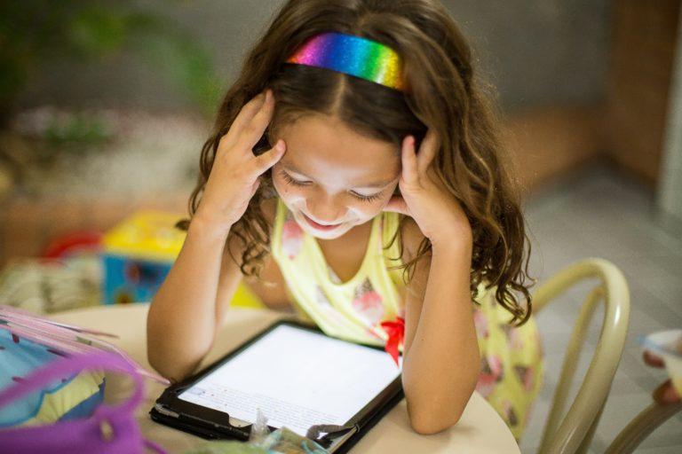 Handschrift ade? Aufwachsen im digitalen Zeitalter