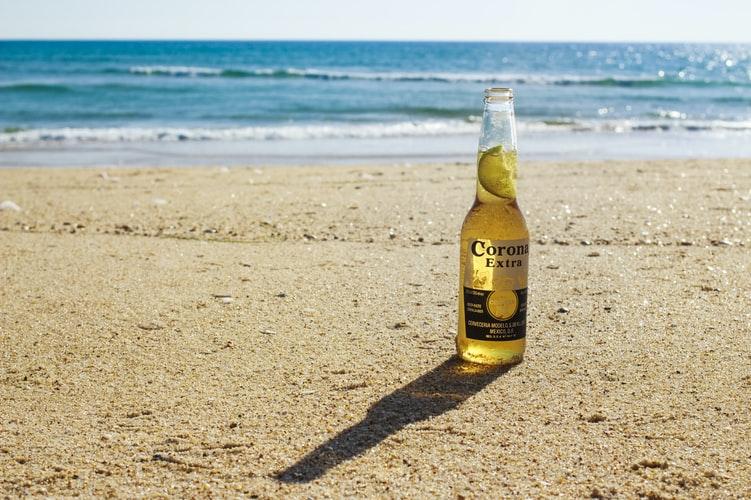 Corona – das Bier, das Virus und die Folgen