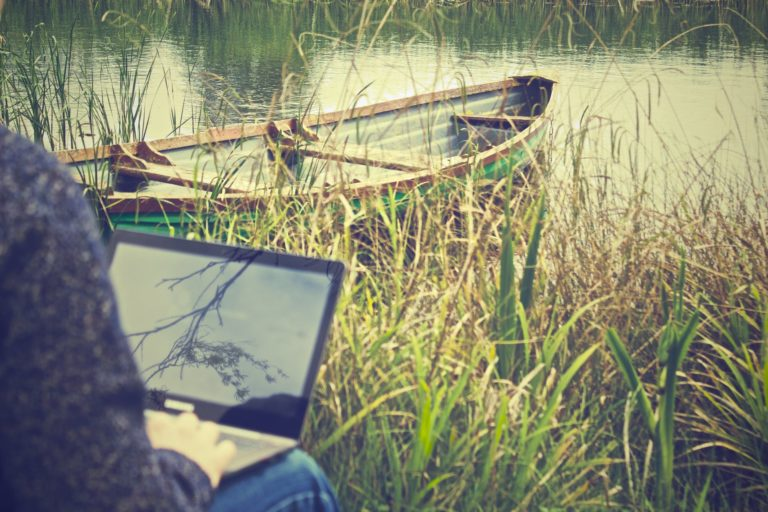 Mobiles Arbeiten – Traum vs. Realität