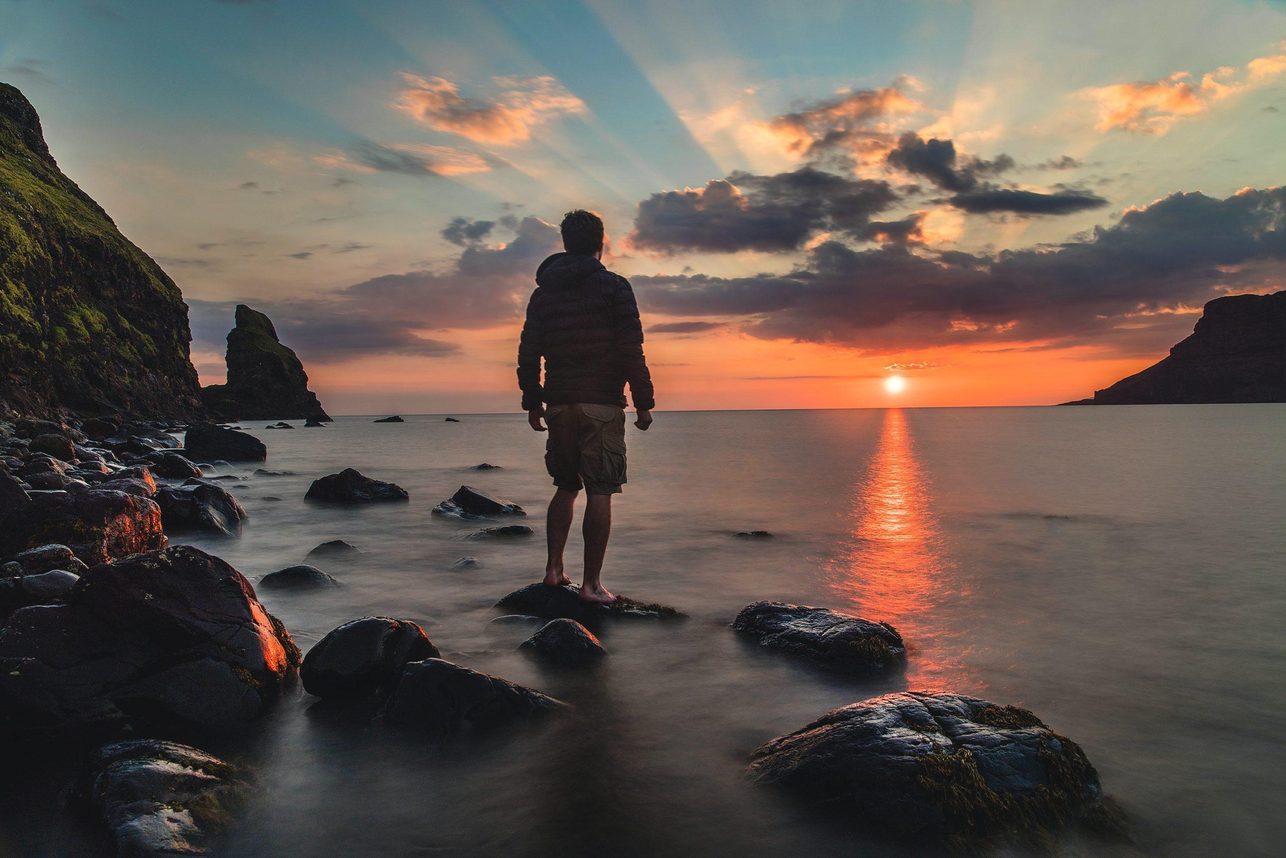 20 Begriffe, 1 Geschichte – Joel reisst aus