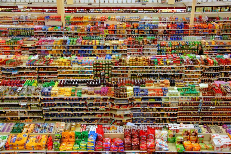 Too Much Choice: Warum zu viel Auswahl krank macht