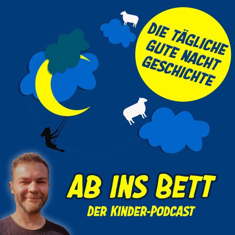 Einschlafpodcasts für Kinder